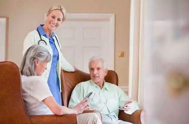 养老院管理
